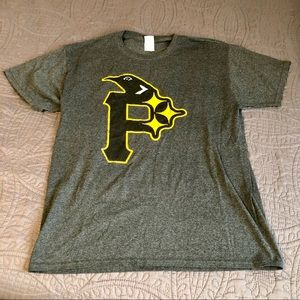 Pittsburgh Steelers Penguins and Pirates Shirt